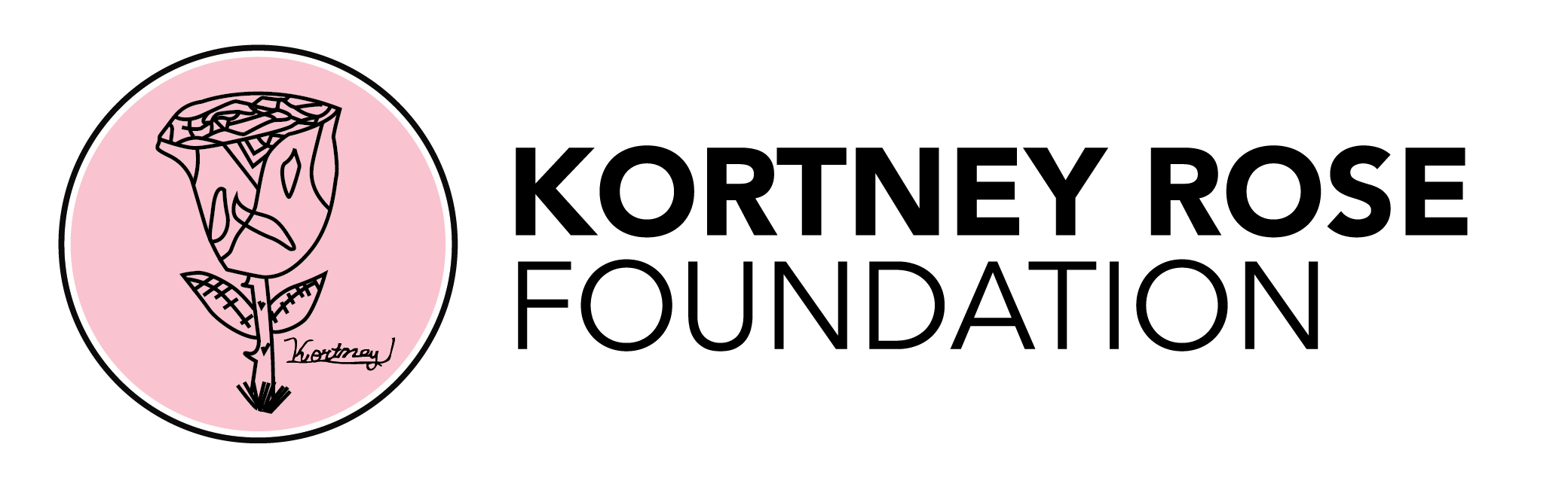 Kortney Rose Logo